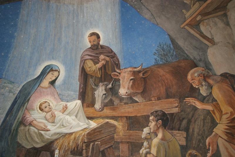 Традиции и обряды в Сочельник
