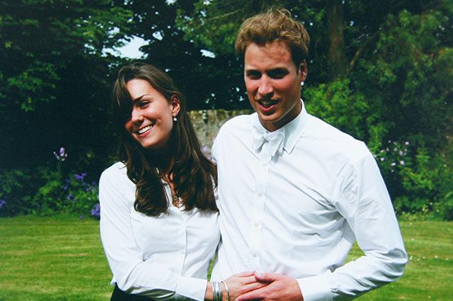 В сети обсуждают старое интервью принца Уильяма, в котором его спросили о разрыве с Кейт Миддлтон: видео