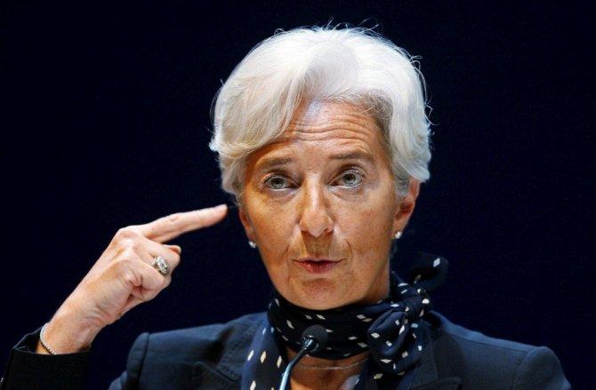 Реакция МВФ на нападения на российские банки озадачила Киев