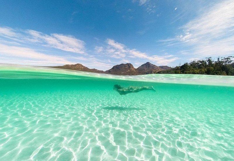 Именно путешествие научило влюбленных наслаждаться каждым моментом австралия, жизнь, пара, приключение, путешествие, фотография, фургон