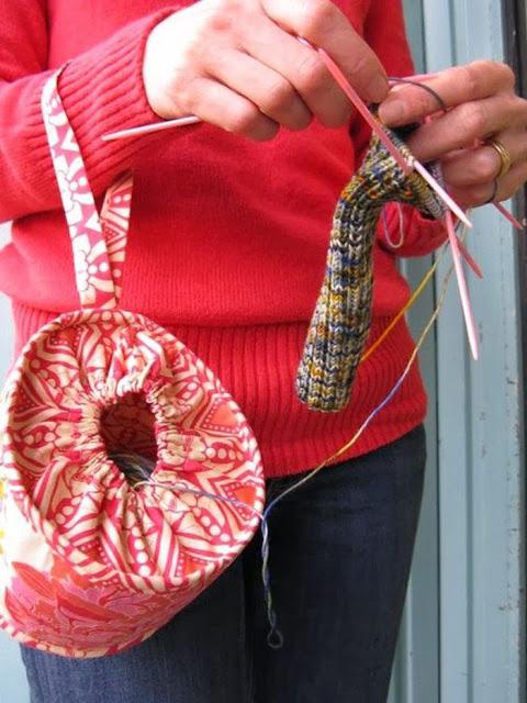 Вязальщицам на заметку: 15 советов для вязания