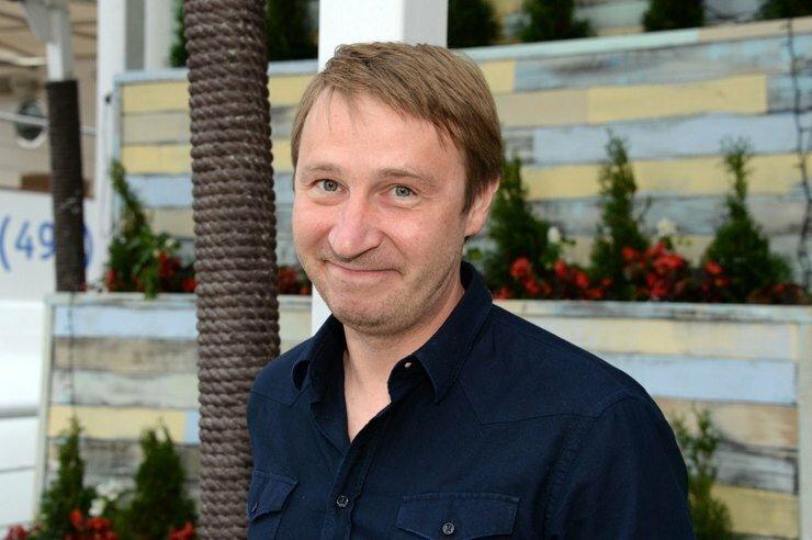 Андрей Кайков 6 кадров, артисты, скетч шоу