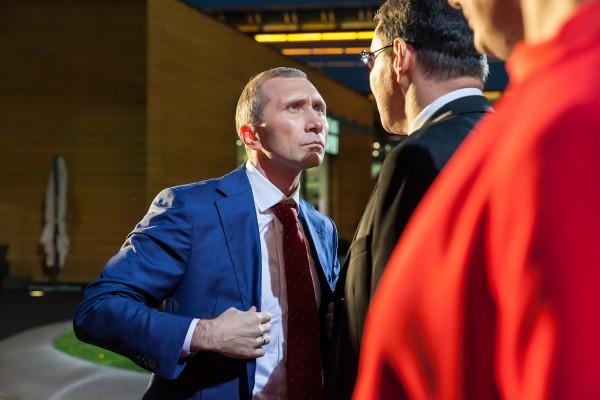 Украинцы ищут двойника Влади…