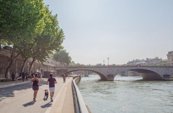 Опубликован список лучших городов для здорового путешествия