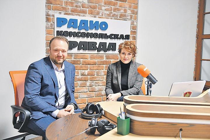 Юбилей НТВ: Наша история - летопись новой России