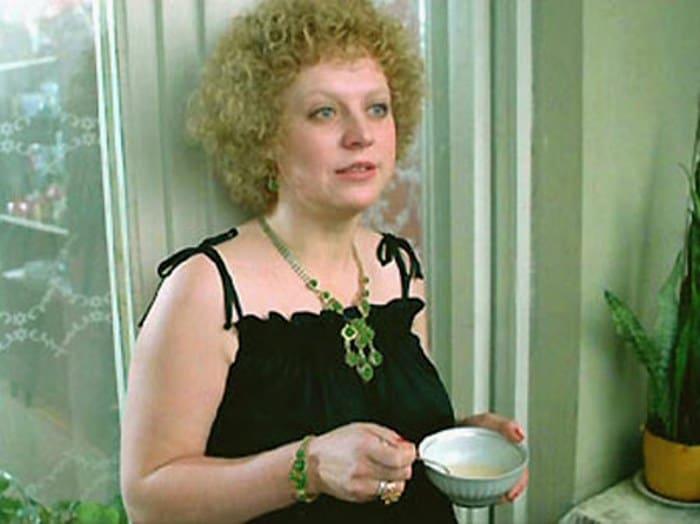 Светлана Крючкова в фильме *Родня*, 1981 | Фото: kino-teatr.ru