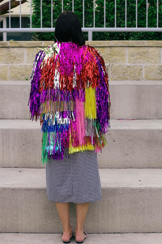 Tinsel Dream Jacket