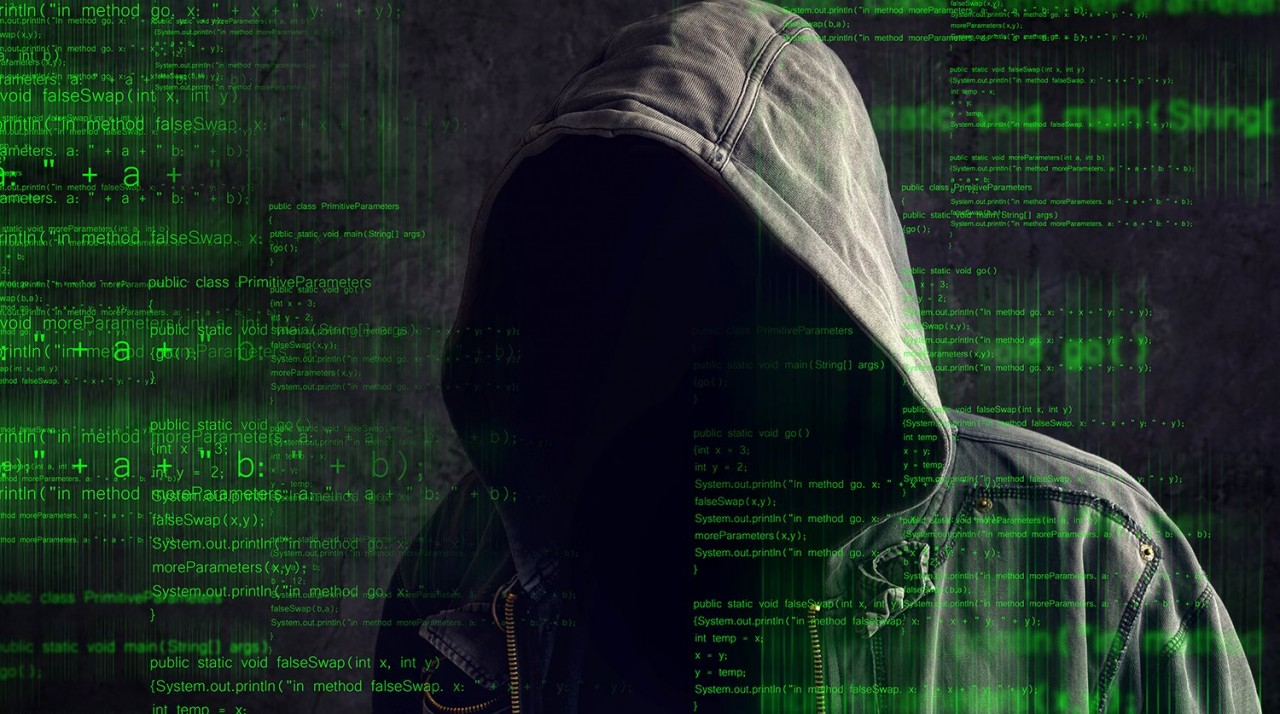 Самые известные хакеры мира