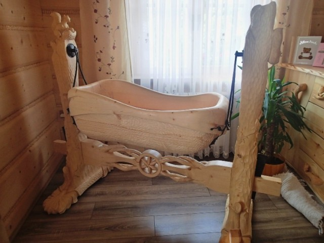 Деревянное мастерство