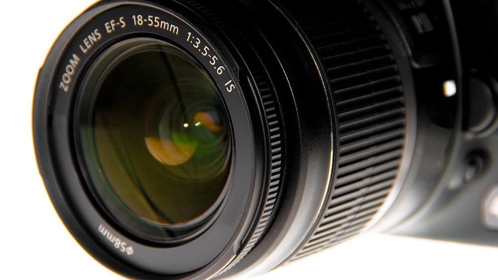 """Canon """"убила"""" последнюю пленочную фотокамеру"""