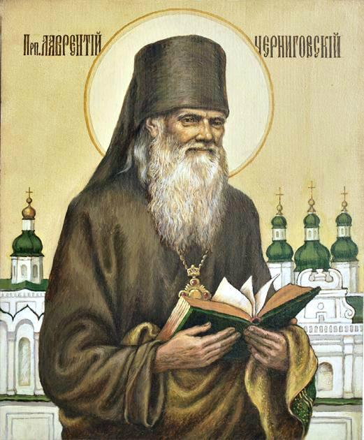 Святой обличитель украинства