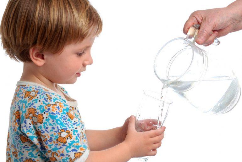 Как получить «живую воду» дл…