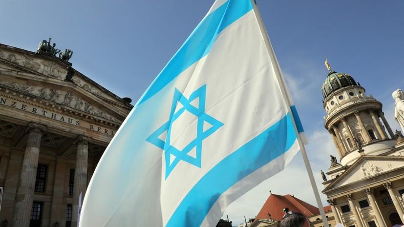 Аналитик заявил о заинтересованности Израиля в сохранении отношений с Россией