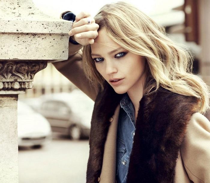 Эти красотки всегда в центре внимания — 10 самых успешных российских моделей, покоривших мир