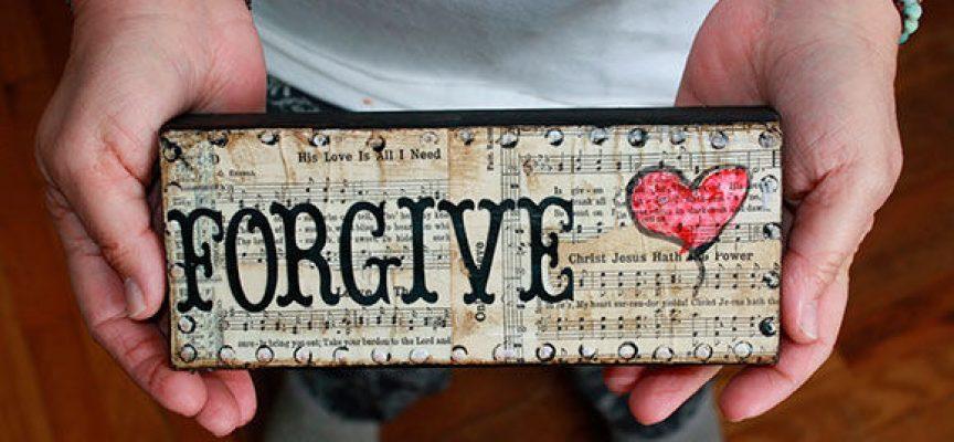 Брене Браун: Чтобы мы простили, что-то должно умереть