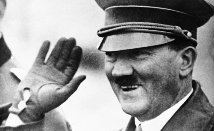 ABC (Испания): У Адольфа Гитлера была еврейская кровь? Как его племянник шантажировал фюрера