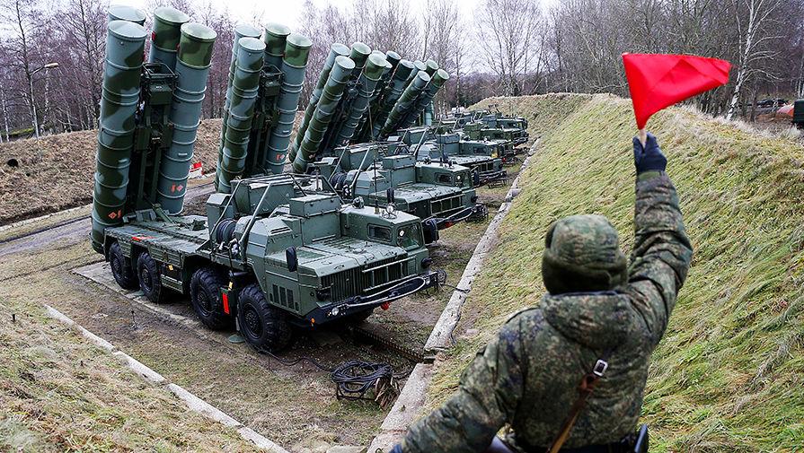 Россия приготовилась к войне в Корее