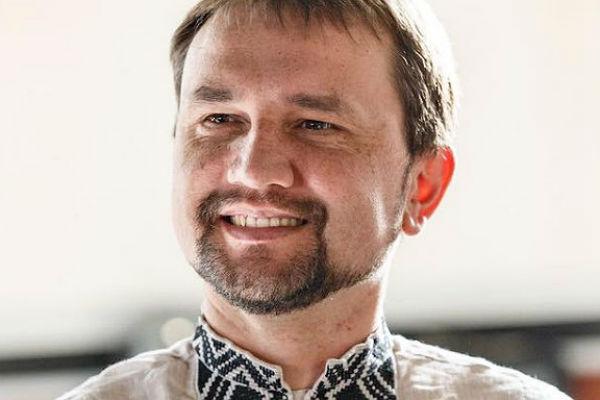 Вятрович призвал украинцев порвать с родней из РФ ради спасения Украины