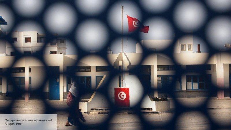 «Тихая гавань» для терроризм…