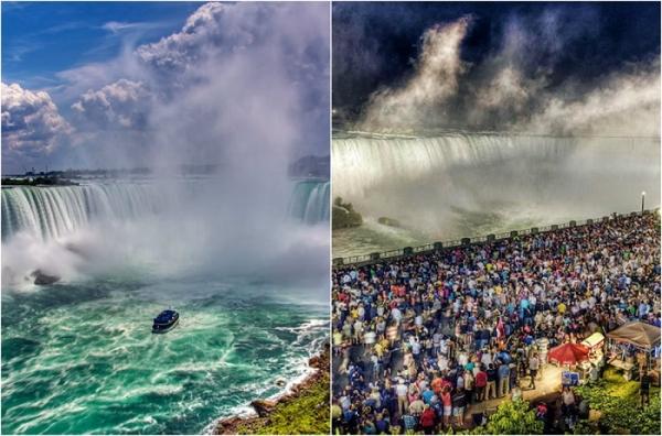 Ожидание и реальность: 30 популярных туристических мест, которые принесли разочарование