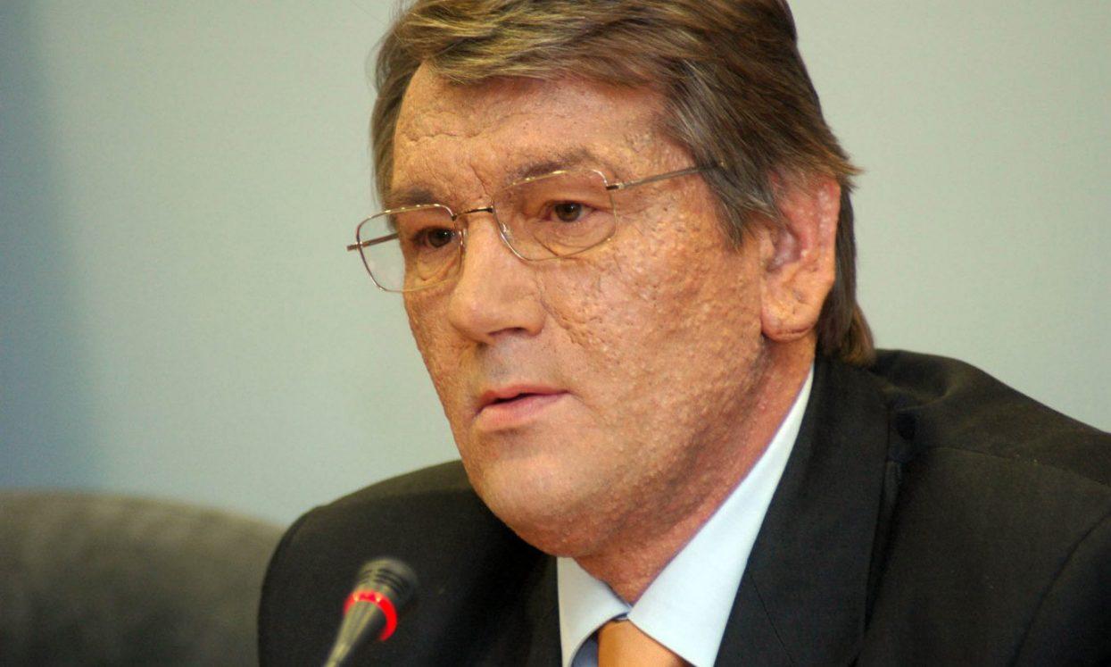 Что он курил? Ющенко озвучил безумный план возвращения Донбасса