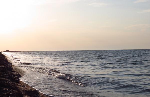 Чёрное море «забрало» жизни …