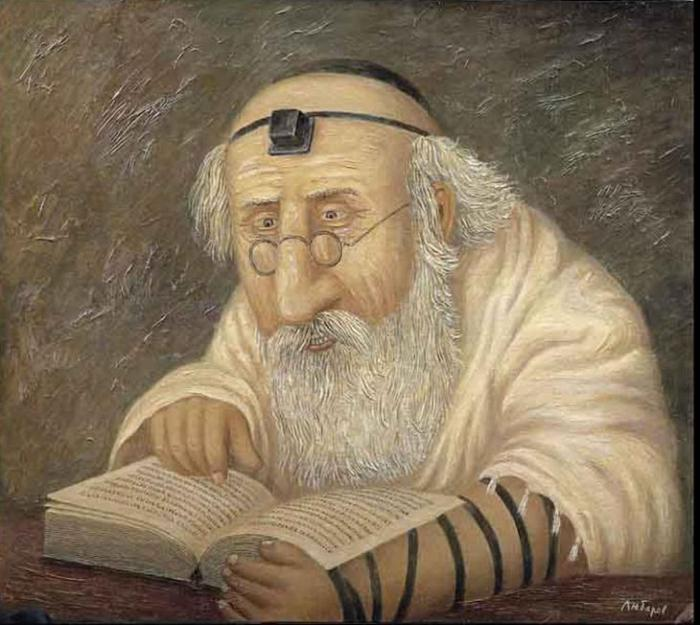 Еврейские поговорки так похо…