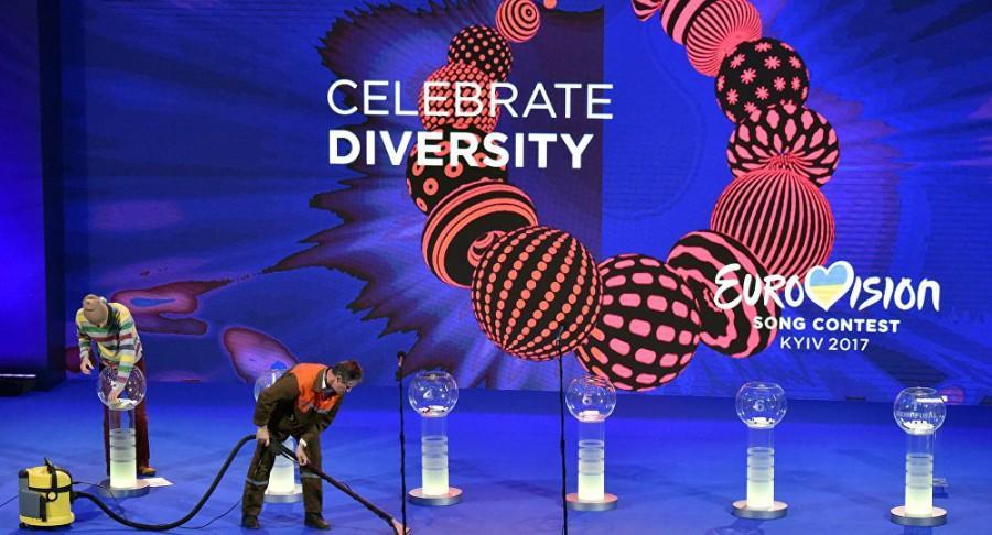 Организаторы Евровидения продали 2000 билетов на несуществующие места