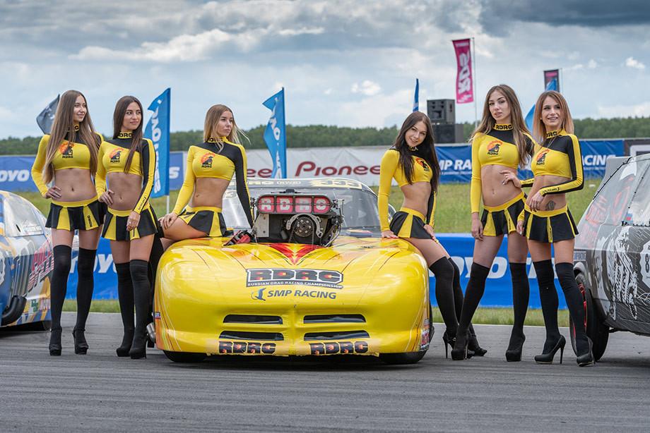 Почему гонщики России выбирают дрэг-рейсинг, а не «туринг» или «формулы»