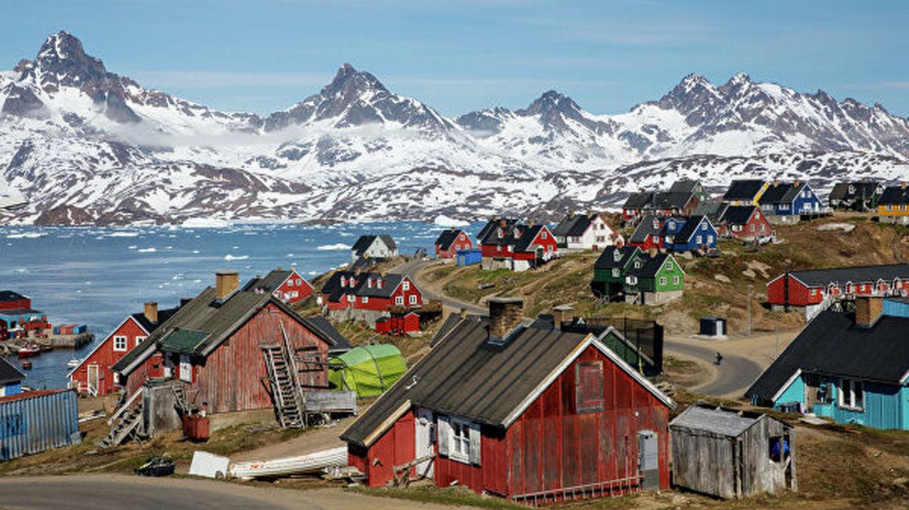 Копенгаген пожалеет об отказе продать Гренландию Трампу