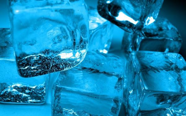 Полезные свойства льда