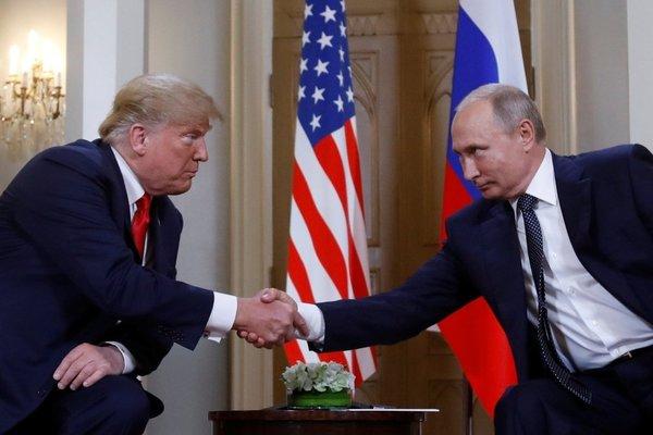 Путин предложил Трампу провести референдум в Донбассе, Киеву стало страшно — ЛДНР может повторить судьбу Крыма