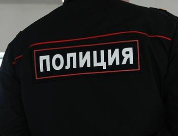 В подъезде дома в Таганском районе Москвы найдено тело человека