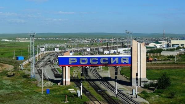 Количество поездов изКитая вЕвропу через Россию выросло вполтора раза