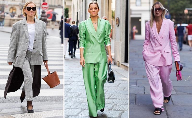 модные тренды 2018 в одежде