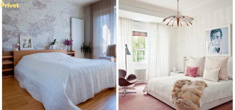 10 правил для комфорта спальни
