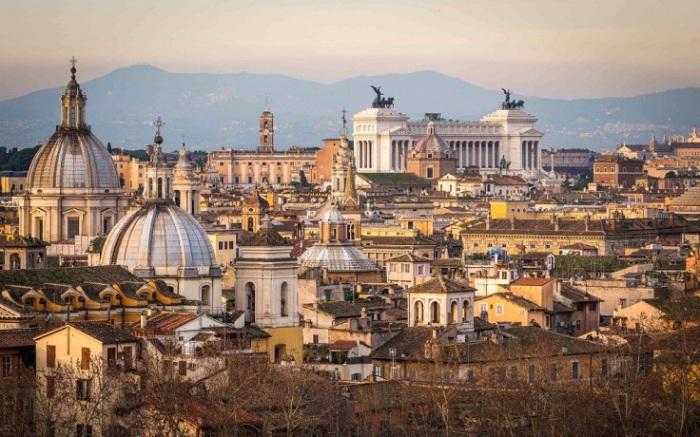 Самое таинственное место в Италии, где оживают страницы истории.
