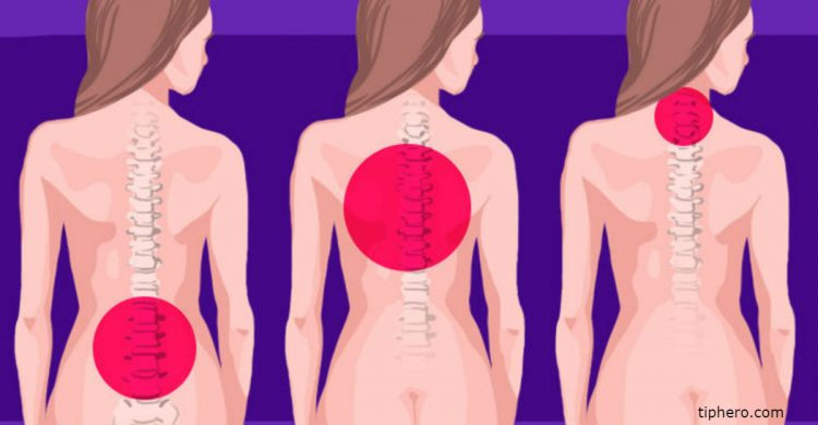 Картинки по запроÑу 7 упражнений на 1 минуту – и вы забудете, что такое боли в Ñпине