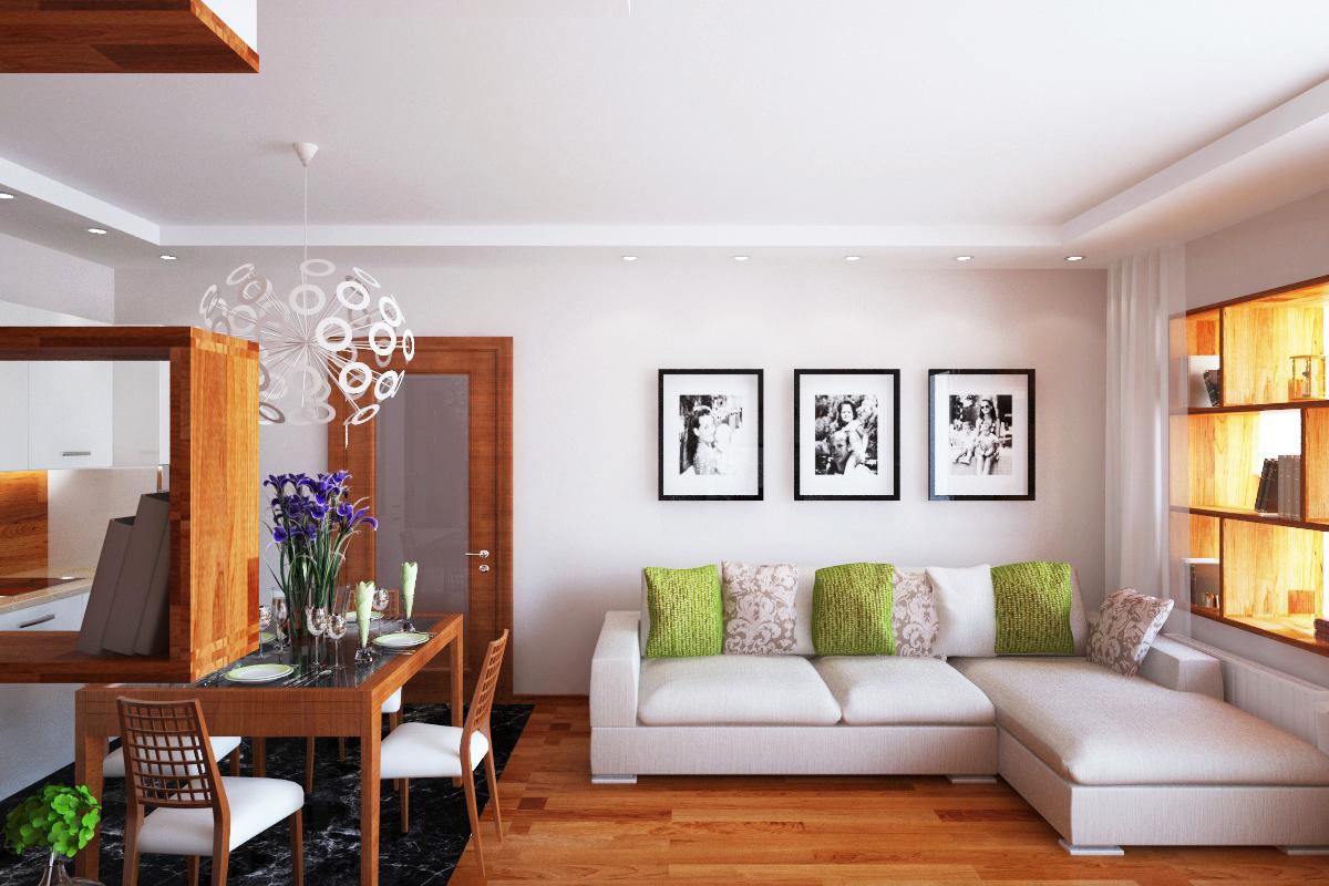 Как дёшево и быстро преобразить квартиру?