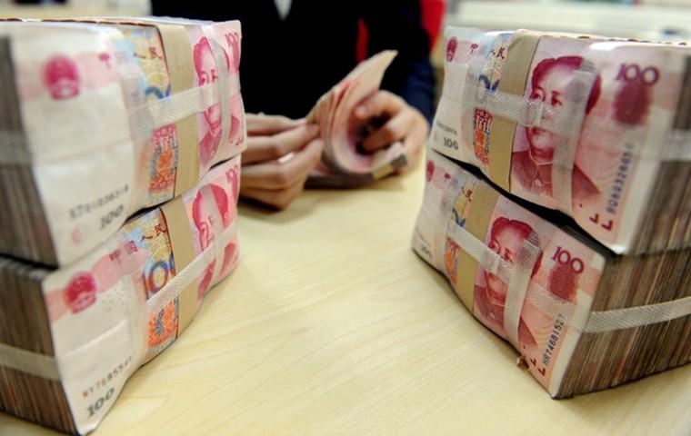 ЦБ Китая: необходимо побуждать банки увеличивать кредитование