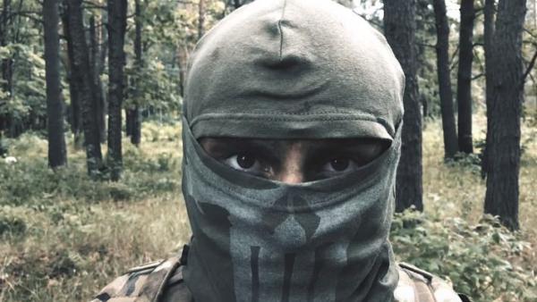 В Сети высмеяли видеообращение «героя» украинской разведки с угрозами в адрес россиян