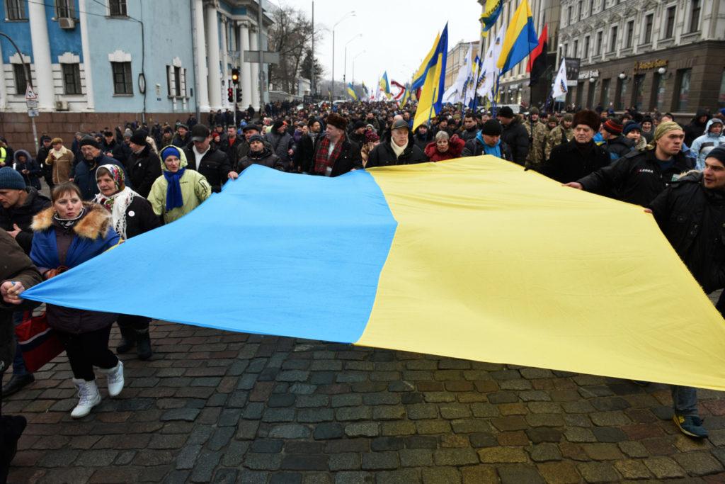 Не патриотично. В Раде объяснили, почему нельзя говорить «Слава Украине»