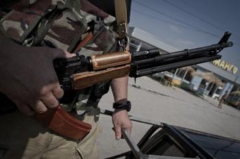 В Киеве сообщили о разгроме сил ЛНР в боях за опорные пункты ВСУ в Донбассе