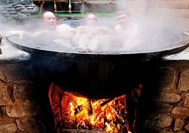 Украина учится жить без угля