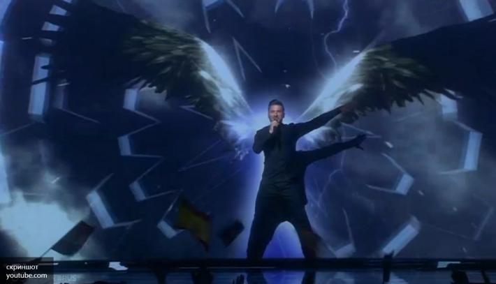 «Евровидение-2016»: кривились, слушая политнытье, но терпели и голосовали