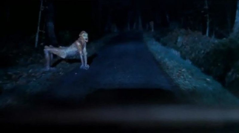 Ужас ночной дороги