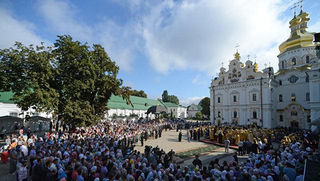 На Украине грядет церковный раскол