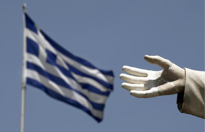 Греция пообещала к маю догов…