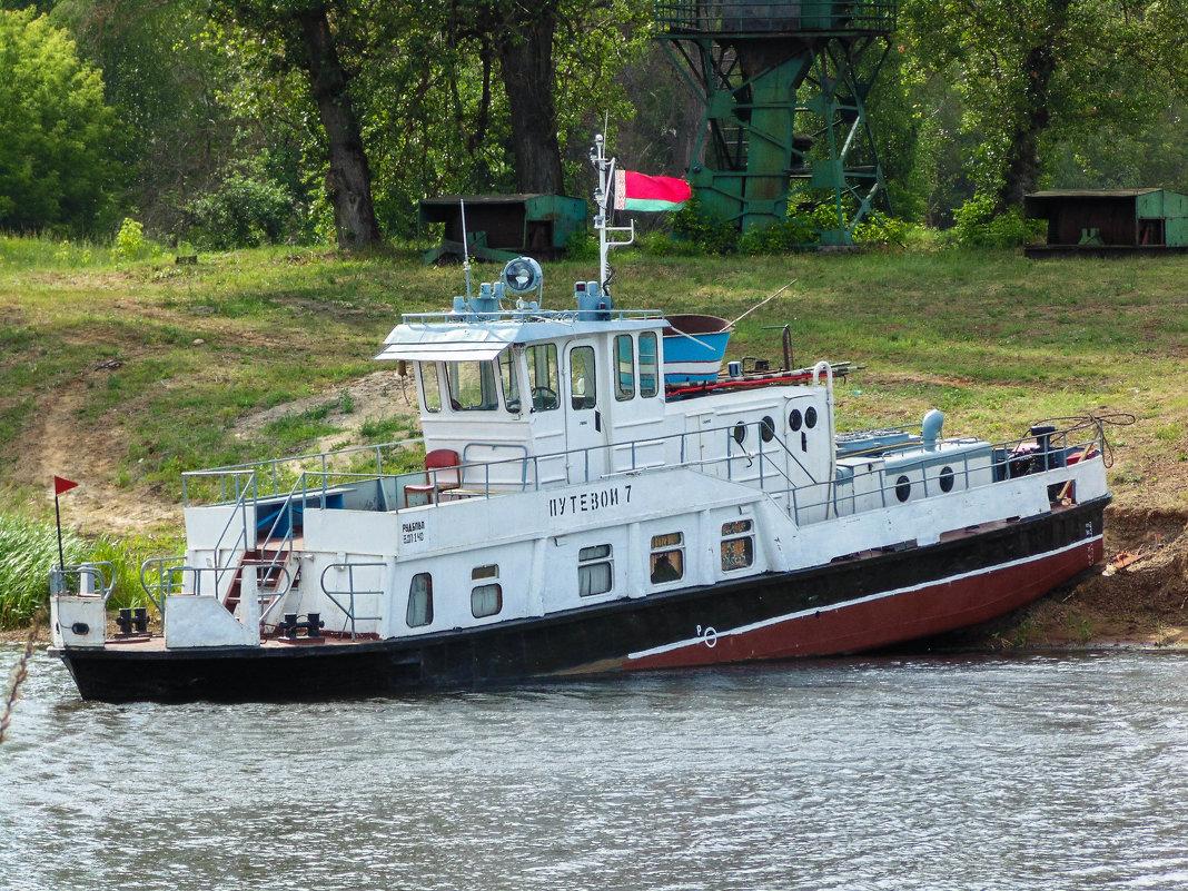Белоруссия станет морской державой?