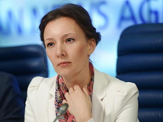 Кузнецова рассказала о посещ…